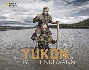 Yukon - Mein gehasster Freund (Joey Kelly, Till Lindemann)