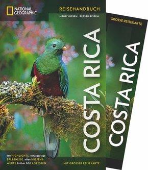 NATIONAL GEOGRAPHIC Reisehandbuch Costa Rica
