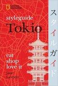 Styleguide Tokio - National Geographic