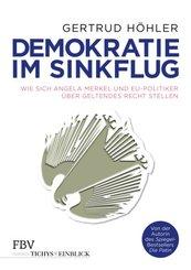 Demokratie im Sinkflug