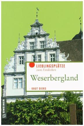 Weserbergland; Buch XXV