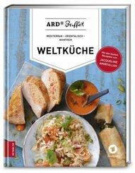 ARD Buffet. Weltküche