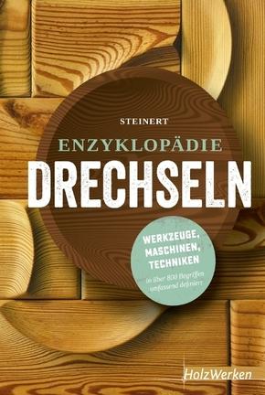 Enzyklopädie Drechseln