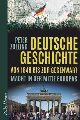 Deutsche Geschichte von 1848 bis zur Gegenwart