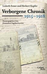 Verborgene Chronik 1915-1918