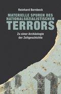 Materielle Spuren des nationalsozialistischen Terrors