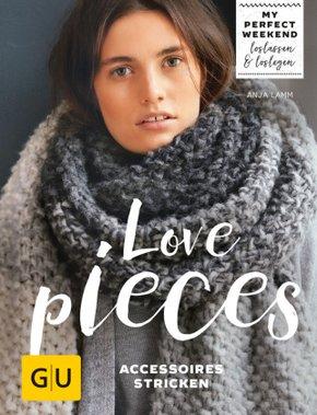 Love pieces