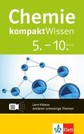 Chemie kompaktWissen 5.-10. Klasse