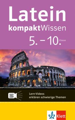 Latein kompaktWissen 5.-10. Klasse