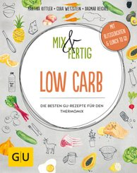 Mix & Fertig Low Carb