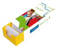 5. Klasse, Vokabel-Lernbox (G8 und G9)