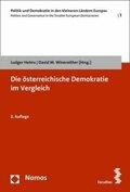 Die österreichische Demokratie im Vergleich