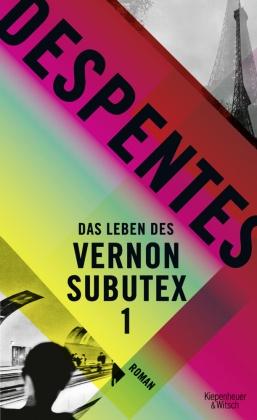 Das Leben des Vernon Subutex - Bd.1