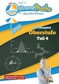 Das Übungsheft Oberstufe Mathematik - Tl.4
