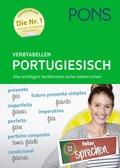 PONS Verbtabellen Portugiesisch