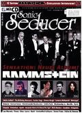 Sonic Seducer: Titelstory Rammstein, m. Audio-CD; Ausg.2017/05