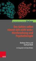 Das Gehirn selbst nimmt sich nicht wahr: Hirnforschung und Psychotherapie