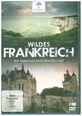 Wildes Frankreich - Die komplette Serie, 2 DVD