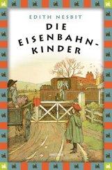 Edith Nesbit, Die Eisenbahnkinder