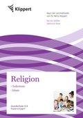 Religion 3/4, Judentum - Islam
