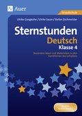 Sternstunden Deutsch - Klasse 4