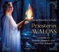 Priesterin Avalons, 1 Audio-CD