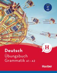 Deutsch Übungsbuch Grammatik A1/A2