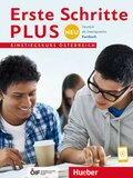 Erste Schritte plus Neu Einstiegskurs - Kursbuch, Ausgabe Österreich