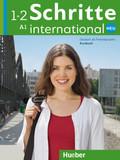 Schritte international Neu - Deutsch als Fremdsprache: Kursbuch; .1+2