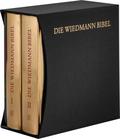 Bibelausgaben: Die Wiedmann Bibel - Art-Edition Premium; Deutsche Bibelgesellschaft