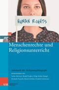 Jahrbuch der Religionspädagogik (JRP): Menschenrechte und Religionsunterricht; Bd.33