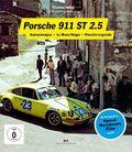 Porsche 911 ST 2.5, m. DVD