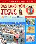 Das Land von Jesus