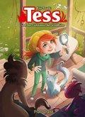 Tess und das Geheimnis der Waldhüter - Sammelband