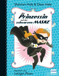 Die Prinzessin mit der schwarzen Maske - Bd.1
