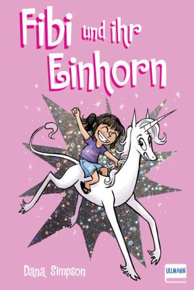 Fibi und ihr Einhorn - Bd.1