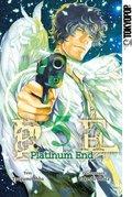 Platinum End - Bd.5
