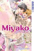 Miyako - Auf den Schwingen der Zeit - Bd.10