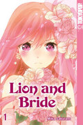 Lion and Bride - Bd.1