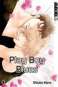 P.B.B. - Play Boy Blues - Bd.6