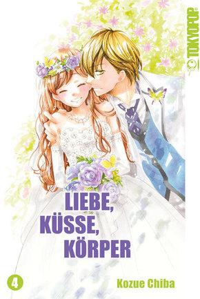 Liebe, Küsse, Körper - Bd.4
