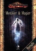 Cthulhu, Mystiker & Magier