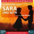 Sara und Seth, 1 MP3-CD