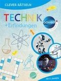 Galileo Clever Rätseln: Technik und Erfindungen