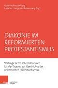 Diakonie im reformierten Protestantismus