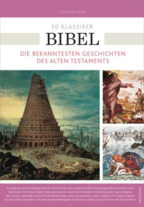 50 Klassiker - Bibel