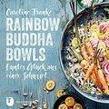 Rainbow Buddha Bowls
