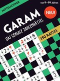 GARAM: Das geniale Zahlenrätsel - mittelschwer