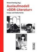 """Auslaufmodell """"DDR-Literatur"""""""