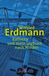 Kathena und mein Logbuch nach Norden